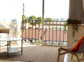 A picture of the hotel: Estrella del Faro