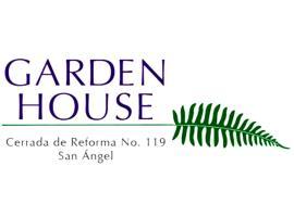 Hotel fotografie: Suite 2B, Vista, Garden House, Welcome to San Angel