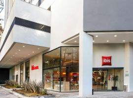 A picture of the hotel: Ibis Belo Horizonte Afonso Pena