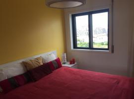 Hotel fotografie: Appartement de standing