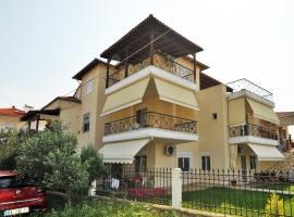 Hotel near Chalkidiki