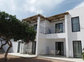 Hotel photo: Apartamentos Pascual
