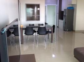 Hotel Photo: CT Vacation Apartment