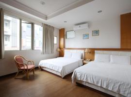 Hotel photo: Long Shan Hotel