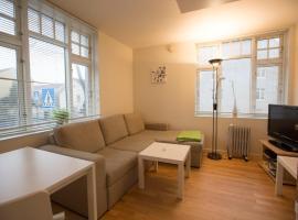 Hotel photo: Norwegian Housing, Solbakkeveien 12