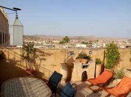 Hotel photo: Dar Malika