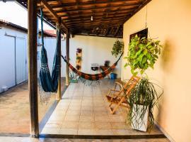 Gambaran Hotel: Casa na Terra do Queijo Canastra