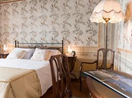 Hotel fotoğraf: Palazzo Suriano Amalfi Coast
