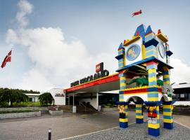 A picture of the hotel: Hotel Legoland