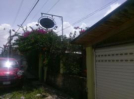 Hotel near كوبان