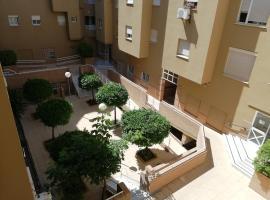 A picture of the hotel: APARTAMENTO. CUIDAD Y PLAYA.