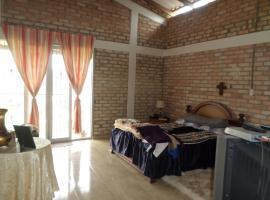 Фотография гостиницы: Casa Rio Blanco