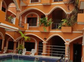 A picture of the hotel: Apex Koh Kong Hotel