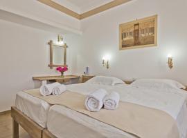 Hotel photo: Philoxenia Apartments