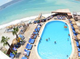 Hotel photo: Crystal Blue Beach Resort