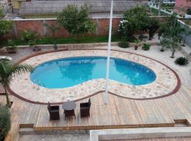 Zdjęcie hotelu: Villa Zeimet I Luxe