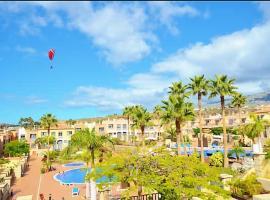 Hotel photo: Adeje Park
