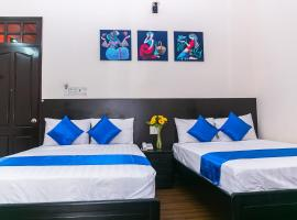Hotel Photo: Blue Star Hotel