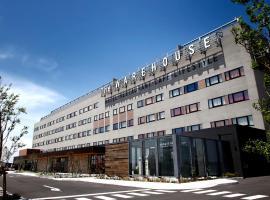 Hotel near Tokyo