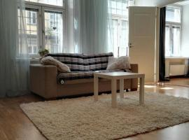 호텔 사진: Two-room apartment in the heart of Helsinki