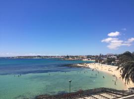 Hotel photo: Blue Dream Playa