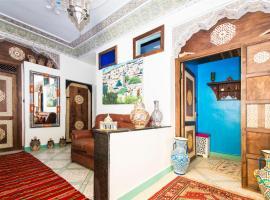 Hotel photo: Dar Berrada