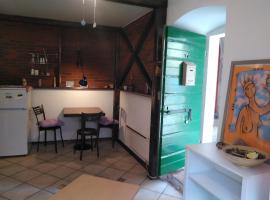 Hotel photo: Apartment in old Lovran