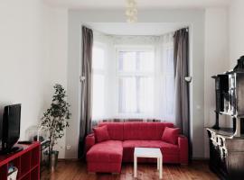 Hotel foto: Apartament w Centrum Gliwic