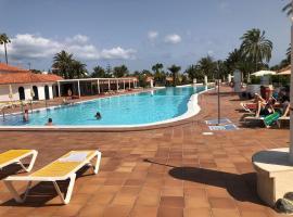 Hotel photo: Bungalow Sun Club Playa Del Ingles