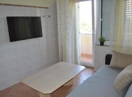 Hotel near Chorvatsko