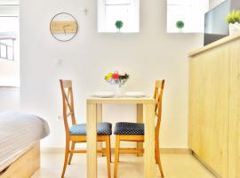 Hotel photo: Apartment Antares