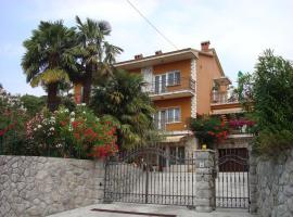 Photo de l'hôtel: Apartment Rijeka 15854a