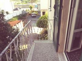 Hotel Photo: Casa Orchidea