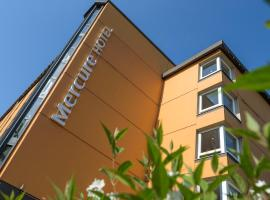 Hotel Photo: Mercure Hotel Berlin City West