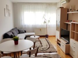Hotel photo: Apartment Petar i Dora