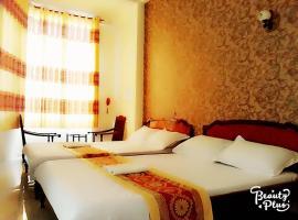 Hotel near Buon Ma Thuot