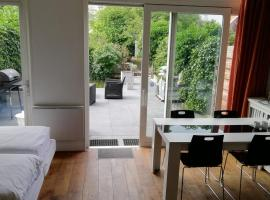 Hotel Photo: Apartment StayWell Amsterdam