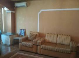 Hotel near Bichkek