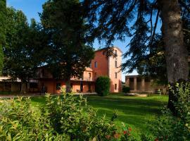 A picture of the hotel: La Bastide de Fabrègues