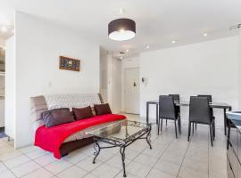 Hotel photo: Welkeys - Cervantes Apartment
