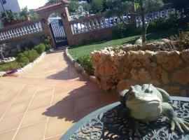 Hotel photo: Chalet Amparo