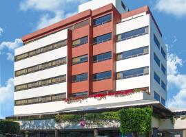 Hotel foto: Hotel Santander Plaza