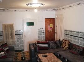Hotel fotoğraf: Dar Mohamed