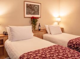 Hotel Photo: Pery's Hotel