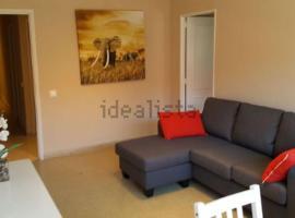 Hình ảnh khách sạn: Apartamento Santa Eulalia