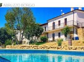 Hotel photo: Abruzzo Borgo