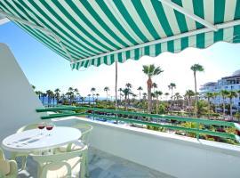 Hotel photo: Beautiful studio in the 1st beach line
