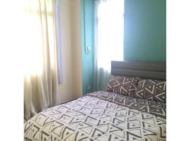 A picture of the hotel: Apartment in Kumbang Pasang BSB
