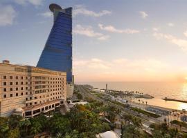 Hotel near Saudi Arabia