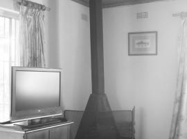 Hotel fotografie: FairyGlen Guesthouse